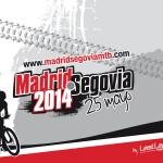 Madrid - Segovia MTB