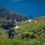 MTB All Mountain en Benasque con TrackMTB